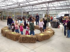 Pine Hill Nursery presents: Fifth Annual Fall Family Fun Fest