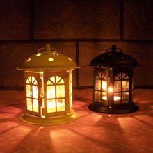 Titular Do Casamento Da Vela de metal Gaiola de Pássaro Lanterna Marrocos Vintage Pequenas Lanternas Para Velas Decorativas Gaiolas Lâmpada Marroquino 020(China (Mainland))