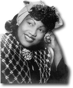 Lil Green (December 22, 1919 – April 14, 1954) was an American blues singer and songwriter. She was among the leading female rhythm and blues singers of the 1940s, possessed with an ability to bring power to ordinary material and compose superior songs of her own.