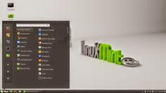 A brief review of the distribution LINUX MINT 17