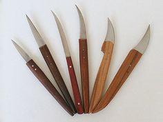 DIY: Make a Carving Knife
