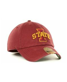 '47 Brand Iowa State Cyclones Franchise Cap - Red XL