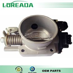Brand New Throttle body D50J for UAES system Engine Displacement FOTON 486 Bore size 50mm Throttle valve assembly High Quality