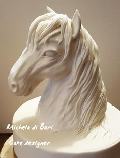 Horse - http://cakesdecor.com/cakes/300488-horse