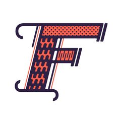 Adventures in #type – brought to you by the #letter F.