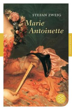 Marie Antoinette als Taschenbuch von Stefan Zweig