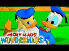 Micky Maus Wunderhaus Deutsch Neue Folgen 2016 TEIL 15 - Animationsfilme...