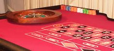 The perfect fun casino experience for all occasions. All of the excitement of a real casino without the risk of losing your life savings! Hire a traditional casino experience or choose a special theme.   http://www.casinonighthire.com/casino-games-hire/roulette-table-hire/