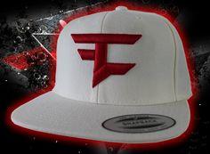 "Fuze ""F"" for Fuze Clan"