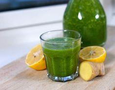 Forkjølelses-shot Pickles, Cantaloupe, Cucumber, Shots, Lime, Fruit, Food, Smoothie, Drinks