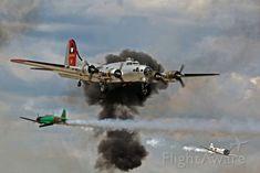 Photo of B17G (N5017N) ✈ FlightAware