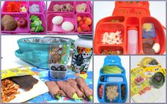 Pack a healthy gluten-free casein-free lunch for your kids while getting them excited and energized for their day ahead. It's easier than you think!