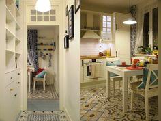 Квартира на Лихачевском проспекте - IKEA FAMILY
