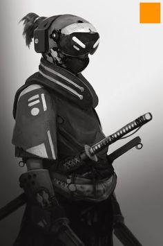Samurai 4