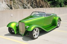 street rod | AJGeneral: This is a nice Street Rod!