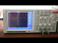 How to use an oscilloscope Part 3: advanced functions.  Video by Afrotechmods.