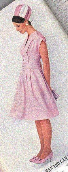 Fashion, 1965