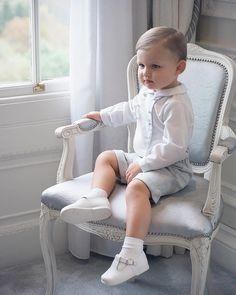 Lil boy, little man, boy photo shoot, vintage baby clothes, baby clothes Little Boy Outfits, Little Boy Fashion, Baby Boy Fashion, Toddler Fashion, Baby Boy Outfits, Kids Outfits, Kids Fashion, Toddler Boys, Baby Kids