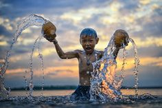 Aha... by Chanwit Whanset on 500px