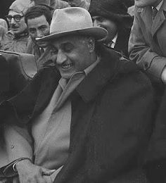 President Of Egypt, Gamal Abdel Nasser, Egyptian Kings, Old Egypt, Black And White Aesthetic, Great Leaders, Armed Forces, Vintage Photos, The Past