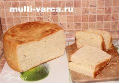 Хлеб с луком в мультиварке