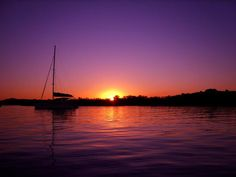 Noosa River, Queensland, Australia