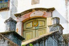 Igreja São Franscisco de Paula    Ouro Preto - Minas Gerais