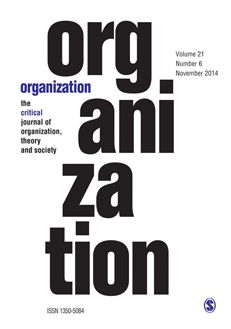 """""""Managing and resisting 'degeneration' in employee-owned businesses: A comparative study of two large retailers in Spain and the United Kingdom.""""John Storey, Imanol Basterretxea, Graeme Salaman.Vol. 21, Nº. Extra 5, 2014. Págs. 626-644"""