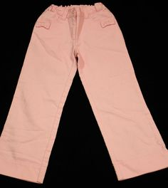 Pink Gymboree Pants with Bows Girls Size 9 in Clothing, Shoes & Accessories, Kids' Clothing, Shoes & Accs, Girls' Clothing (Sizes 4 & Up)   eBay
