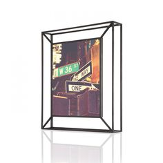 3D Photo Frame - 8x10 | dotandbo.com