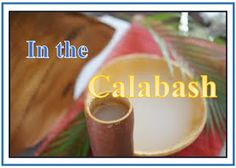 9ja pencils: In the Calabash