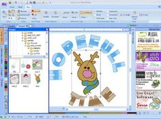 embroidery designs: Download Free Embroidery Software