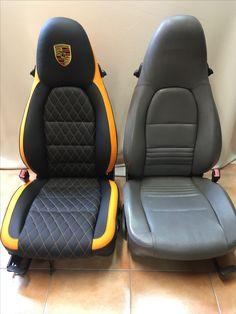 Porsche Boxster Porsche Build, Porsche 911 S, Porsche Boxster, Mustang, Custom Porsche, Mazda Mx, Car Upholstery, Cool Cars, Samurai