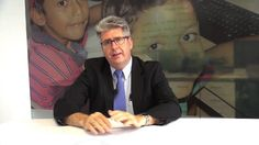 Entrevista al Dr. Fernando Reimers experto en Educación y Docencia