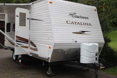 2010 Coachmen Catalina - Pitt Meadows, BC #9811627394 Oncedriven