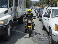 #birmingham AMA: California Becomes First State to Legally Recognize Lane Splitting ... Motorcyclist Association's complete position statement on lane splitting can be found HERE. For more information: www.americanmotorcyclist. http://www.cycleworld.com/ama-california-becomes-first-state-to-legally-recognize-lane-splitting