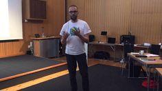 Åke Nygren om ihopkopplat lärande, digital litteracitet och Mozilla