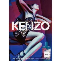 Kenzo отбелязва 40-годишнината на марката с дуото лимитирани издания: Kenzo Once Upon A Time за мъже и за жени.Kenzo Once Upon A Time за жени наистина олицетворява ориентализма и етническия стил на класическия дух на ароматите на Kenzo.  Парфюмът се предлага в цветен флакон в ярко розово и светло синьо. https://fragrances.bg/kenzo-pour-femme-once-upon-a-time-edt-100ml-for-women-without-package