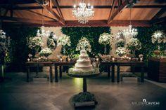 Fotografia: Equipe de Fotografia Milena Cavichi #guianoiva #noiva #casamento