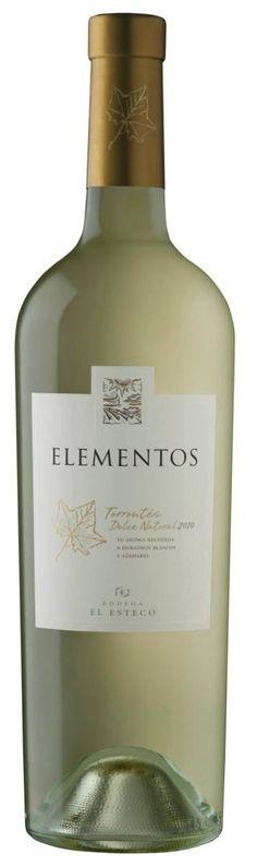 Elementos - Bodega EL ESTECO
