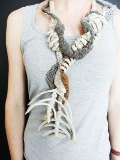 artistic encounter Tzuri Gueta with jewelry designer Gabriela Horvat