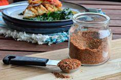 Homemade Blackening Seasoning Recipe