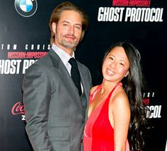 Josh Holloway, Wife Yessica Kumala Welcome Son Hunter Lee - Us Weekly