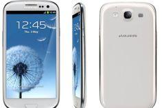 Reuters - A Samsung Electronics lançou seu celular inteligente topo de linha Galaxy SIII nesta terça-feira na Europa, com o objetivo superar as vendas do modelo anterior do aparelho, que levaram a companhia sul-coreana a ultrapassar a Apple na primeira posição entre os fabricantes mundiais de smartphones.