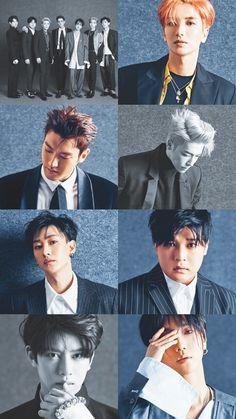 Super Junior ❤❤❤