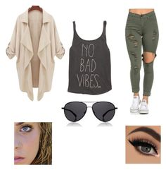 """""""Untitled #43"""" by lopluz on Polyvore featuring Billabong and The Row"""