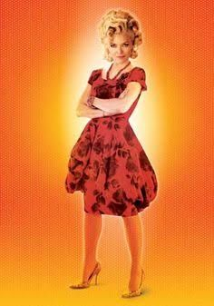 Image result for michelle pfeiffer hairspray costume