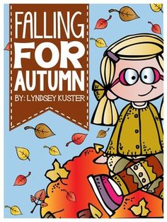 Please download the Preview first! All of these activities are Common Core aligned. Fall is my favorite time of year! I love the vibrant colors, warm…