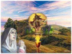 JEZUS en MARIA Groep.: KOSTBAAR BLOED VAN JEZUS CHRISTUS