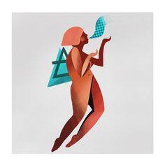 """Marta Kudu on Instagram: """"Żywioł powietrza🌪 trzeci z 4 żywiołów #fourelements #airelement  Available for a tattoo 💨 #tattoo #tattoos #tatuajes #тату #graphic…"""""""